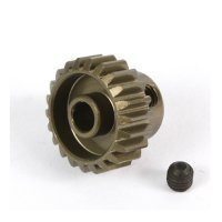 Yeah Racing Aluminium 7075 Hard Coated 26T 64dp Pinion Gear