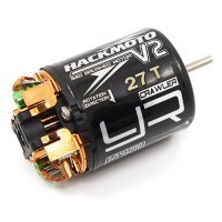 Yeah Racing Hackmoto V2 540 Size 27 Turn Brushed Motor