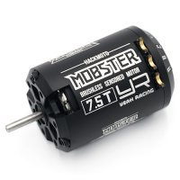 Yeah Racing Hackmoto Mobster 7.5T 4850Kv Sensored Brushless Motor