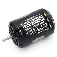 Yeah Racing Hackmoto Mobster 17.5T 2414Kv Sensored Brushless Motor