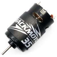 Yeah Racing Hackmoto V2 550 Size 35 Turn Brushed Motor