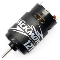 Yeah Racing Hackmoto V2 550 Size 12 Turn Brushed Motor