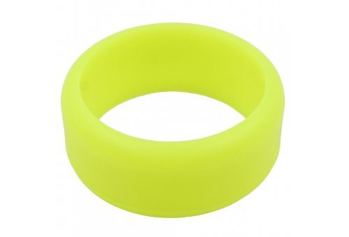 Yeah Racing Yellow Transmitter Steering Wheel Grip