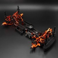 Yeah Racing SPT2-D RWD Drift Chassis