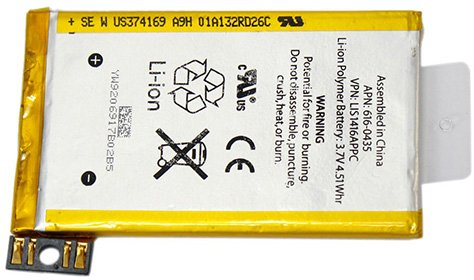 Apple iPhone 3 Battery