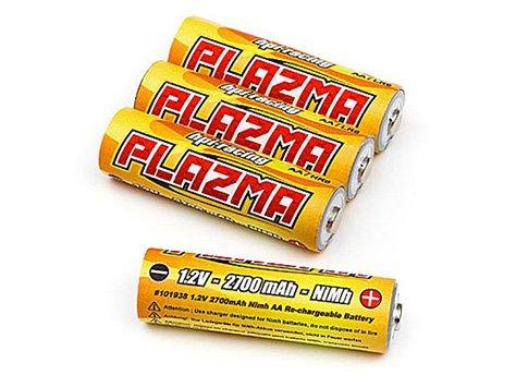 HPI Plamza 1 Cell NiMH Battery