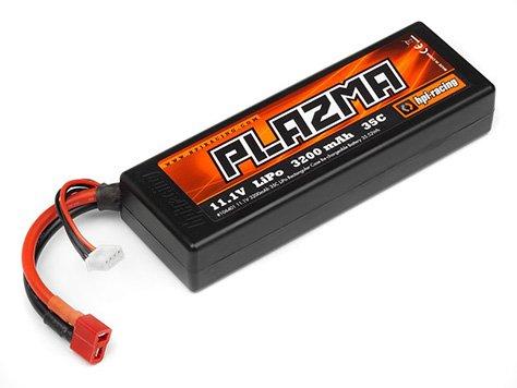 HPI Plazma 3S LiPo Battery
