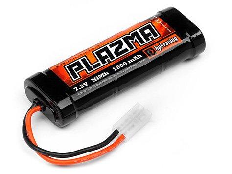 HPI Plamza 6 Cell NiMH Battery
