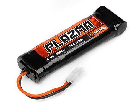HPI Plamza 7 Cell NiMH Battery