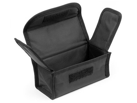 LiPo Battery Safe Bag