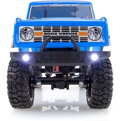 HSP RC4 LED Headlights
