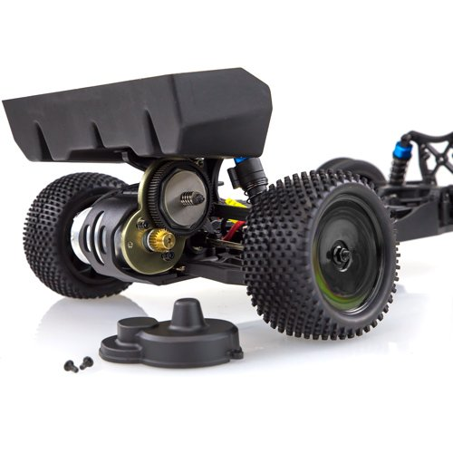 HSP Mongoose Slipper Clutch