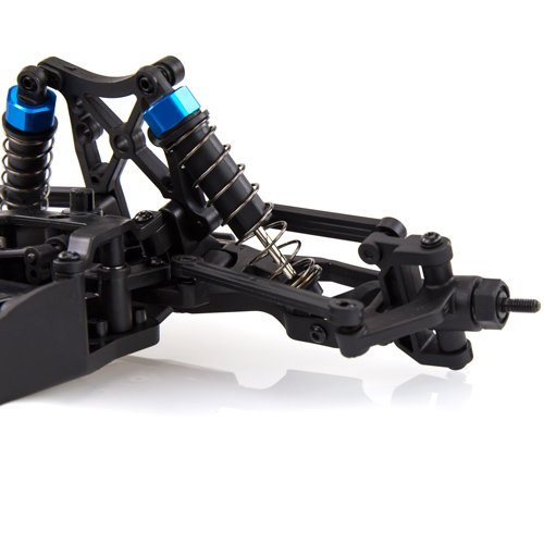 HSP Mongoose Suspension