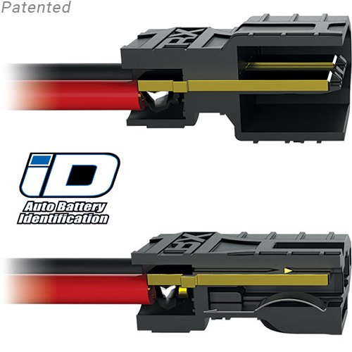 Traxxas ID Connector
